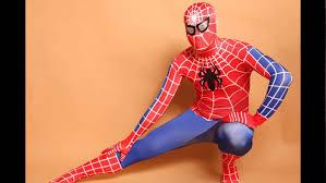 lycra spandex bodysuit for halloween eshopcos com youtube