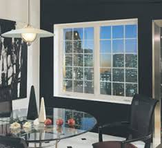 Large Awning Windows Casement Classic Soft Lite Windows