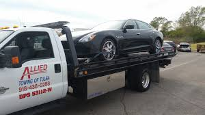 maserati truck first tow of the day 2015 maserati quattroporte had 80 miles on