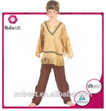 Indian Halloween Costumes Kids Onbest Wholesale Halloween Costume Kids Clothing Carnival