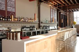 Bar And Restaurant Interior Design Ideas by Like The Look But Not The White Countertops For Practical Reasons