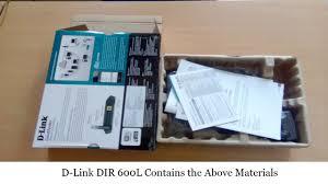dlink dir600l router configuration with act fibernet youtube