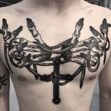 75 cross tattoo ideas for women and men