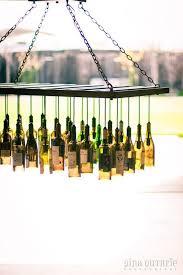 lights made out of wine bottles lighting wine bottle light chandelier hanging
