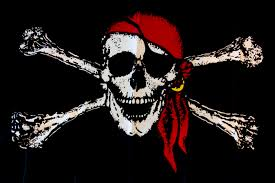 free pirate flag stock photo freeimages com