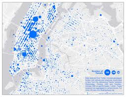 New York Map With Cities by Floatingsheep The Urban Geographies Of Hurricane Sandy In New