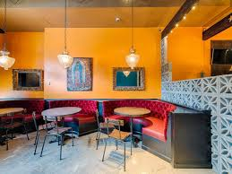 Turquoise And Orange Kitchen by Where To Watch Super Bowl Li In D C