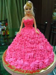cake barbie wallpapers collections hd wallpaper