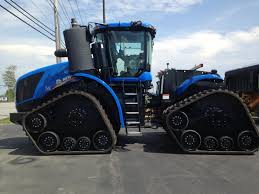 2015 new holland agriculture t9 600 on tracks for sale in batavia