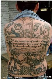 10 gorgeous wild tattoos harpercollins