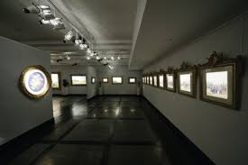 accent lighting for paintings lighting ideas art gallery led track lighting fixture combine with