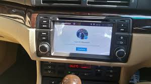 2002 bmw 325i stereo vehicle specific android car stereo for bmw