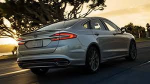 who designed the ford fusion fusion perf jpg