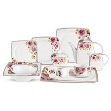 churchill thanksgiving dinnerware lorren home trends 57 piece u0027mabel u0027 bone china dinnerware set