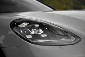 porsche headlights 2017 porsche panamera turbo review gtspirit
