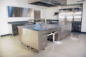 stainless steel kitchen best 25 stainless steel kitchen ideas on