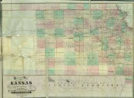 Map Topeka Ks Bill Bottorff U0027s Home Page