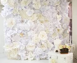diy backdrop top 10 diy floral garland and backdrop ideas for your home top