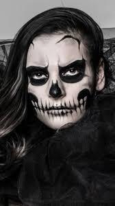 20 best halloween images on pinterest halloween skull make up