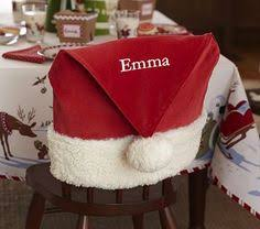 santa chair covers santa suit dining chair covers christmas