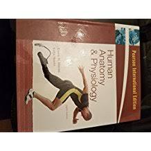 Human Anatomy And Physiology 8th Edition Amazon Co Uk Elaine Nicpon Marieb Books Biogs Audiobooks