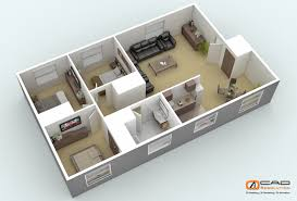 4 Bedroom House Plans 3d Buscar Con Google планировка House Plan Designs In 3d