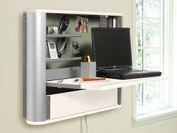 bureau rabatable le bureau escamotable décisions pour les petits espaces