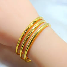 simple gold bracelet jewelry images European coins explosion models jewelry 18k gold plated jewelry jpg