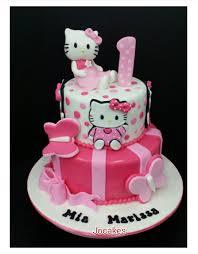 Hello Kitty Halloween Cake by Hello Kitty Cakes Cupcakes Jocakes