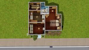 1 Bed 1 Bath House Mod The Sims Tiny House 2 3 Beds 1 Bath