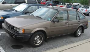 1985 chevrolet spectrum information and photos momentcar