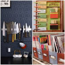 Kitchen Organizing Ideas Easy Kitchen Organization Ideas