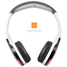 amazon com xo visionir630pmobile headphones pink home audio