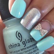 best 25 tiffany blue nails ideas on pinterest tiffany nails