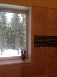 framing a window craftsman style window trim tucson arafen