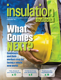 search articles insulation outlook