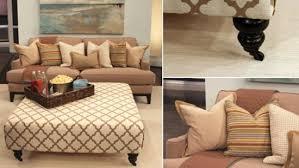 diy livingroom ottoman ideas for living room popular 50 creative diy home