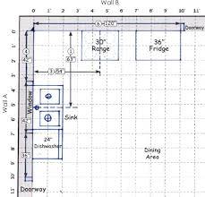 Kitchen Cabinet Door Dimensions Kitchen Cabinets Measurements Interior Design