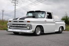 Ford Ranger Drag Truck - item