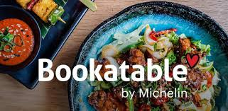michelin si e social bookatable by michelin apps on play
