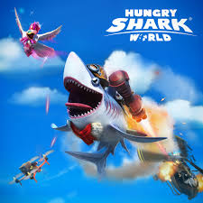 Hungry Shark Map Pin By Future Games Of London On Hungry Shark World Pinterest