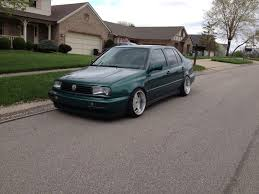 vwvortex com 97 séquoia green jetta stance included