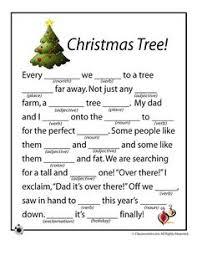 christmas worksheets middle teaching english pinterest
