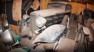 Regal Barn Barn Find U0027 Collection Set For Motostalgia Auction At Indy