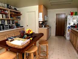 dreamy kitchen cabinets and countertops hgtv