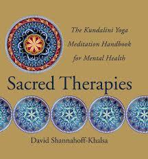 kundalini yoga books sacred therapies