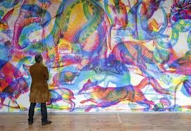 rgb colour murals creative safari