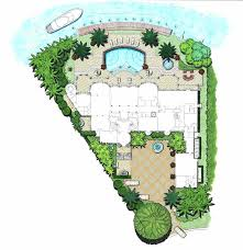 tropical landscape design plan articlespagemachinecom