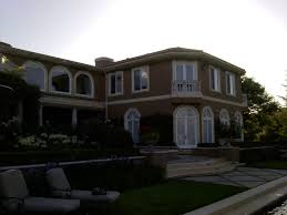 Movie Stars Homes by July 2011 Brittany Geragotelis