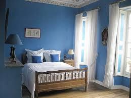 blaues schlafzimmer blaue wände schlafzimmer kogbox